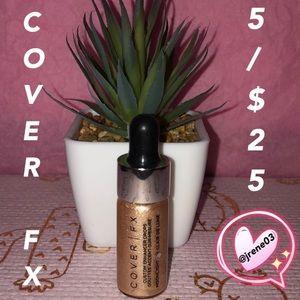 ✨DEAL 5/$25✨ COVER FX Custom Enchancer Drops